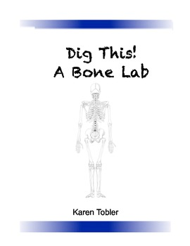 Dig This! Bone lab