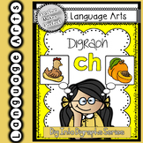 Dig into Digraphs Series ~ CH