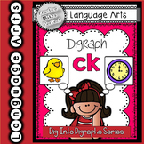 Dig into Digraphs Series ~ -CK