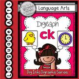 Dig into Digraphs Series ~ -CK