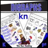 Digraph ~ Kn