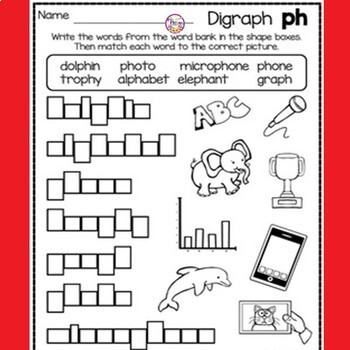 Digraph   Ph