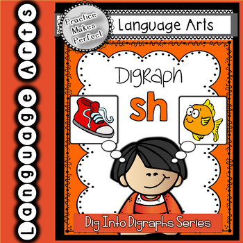 Dig into Digraphs Series ~ Sh