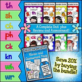 Dig into Digraphs Series ~ The Bundle!