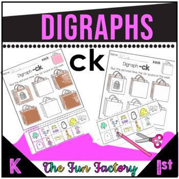 Digraphs  ~ CK