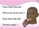 Digestion - Animated Step-by-Step Science Poem - Regular