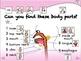 Digestion - Animated Step-by-Step Science Poem - SymbolStix