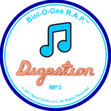 Digestion: Mp3 - Biol-O-Gee R.A.P.