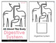 Digestive System Adapted Books [ Level 1 and 2 ]
