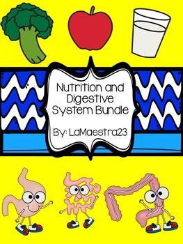 Digestive System Bundle