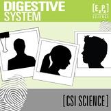 Digestive System CSI Science