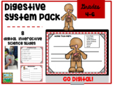Digital Digestive System Digital Interactive Pack
