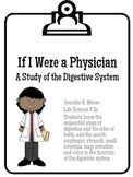 Digestive System - If You Were a Physician