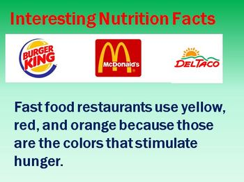 Digestive System Notes - Nutrition Powerpoint Presentation