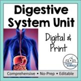 Digestive System Unit