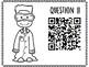 Digestive System QR Code Hunt