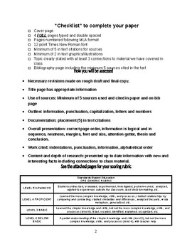 Digestive System Research Paper