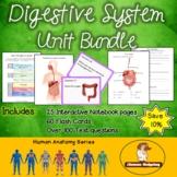 Digestive System Unit Bundle