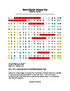 Digestive System Word Search (Grades 5-8)