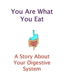 Digestive System Writing Assignment