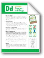 Digger, the Dog
