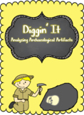 Diggin' It: Analyzing Archaeological Artifacts
