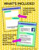 Digging Deeper in Novel Studies with Social Media FREEBIE