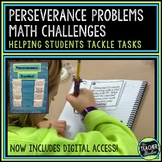 Digging Deeper into Problem Solving:  A Resource to Teach Perseverance