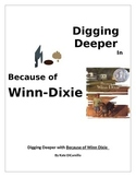 Digging Deeper with Because of Winn-Dixie