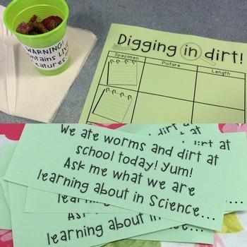 Digging In Dirt!