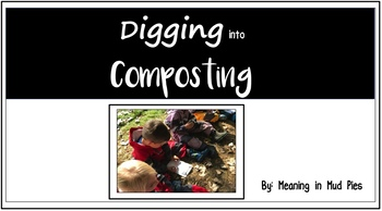 Digging Into Composting