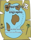 Digging Up Digraphs- th, ch, sh