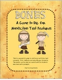 Digging for Nonfiction Text Features Game