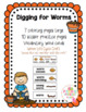 Digging for Worms Toddler