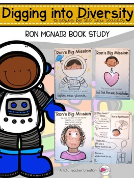 Digging into Diversity: Ron's Big Mission