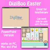 DigiBoo Easter - PowerPoint Version