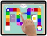 DigiLand - Digital Track Board Game