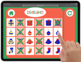 DigiWho Christmas - Digital Guessing Game