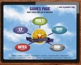 DigitWhiz Math Website - FREE, Fun & Effective
