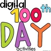 Digital 100th Day