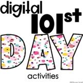 Digital 101st Day
