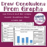 Digital 2nd Grade Draw Conclusions From Graphs