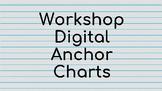 3rd Grade ELAR Digital Achor Charts