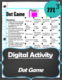 Digital Activity: Dot Game