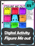 Digital Activity: Figure Me Out