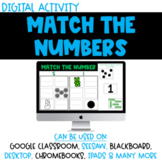 Digital Activity: Match the Number