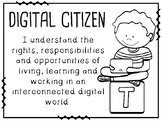 Digital Age Learner Posters