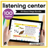 Digital All About Mega Bundle | Distance Learning - Google