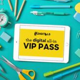 Digital All-In VIP Pass (Growing Bundle)