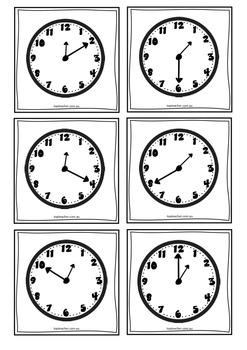 Digital & Analogue Time Matching